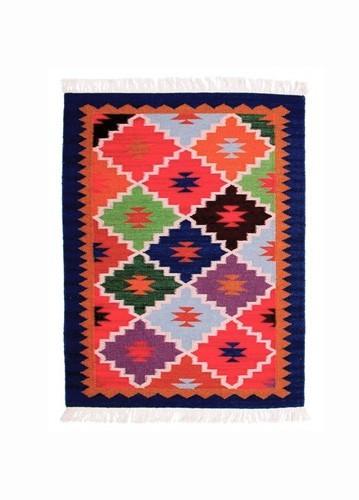 Comprar online alfombra kilim GOA barata