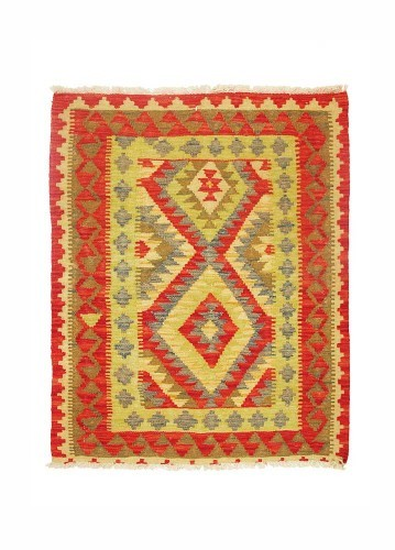 Comprar online kilim afgano 115x85cm barato