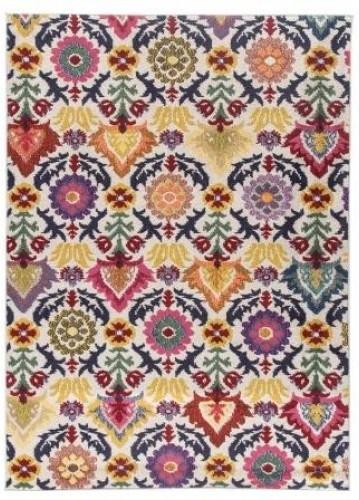 Alfombra moderna dise o 15 160x230 for Precios alfombras persas originales