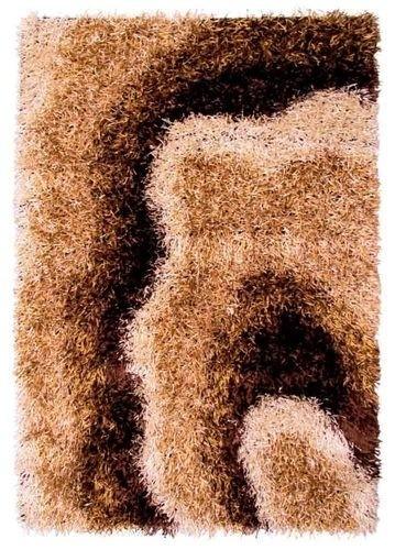 ALFOMBRA SHAGGY LENA