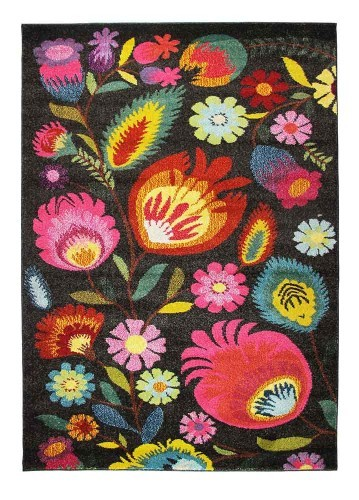 Comprar alfombra moderna diseño 22 140x190