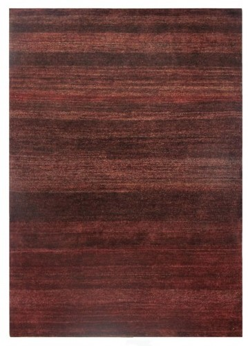 ALFOMBRA PERSA TRIBAL RED
